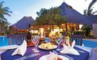 Hotel Kiwengwa Beach Resort - Tanzanie, Kiwengwa