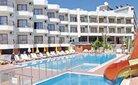 Hotel Özside - Turecko, Side