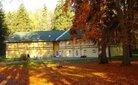Villa Blaník - Česká republika, Střední Čechy
