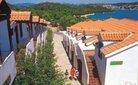 Holiday Village Jezera-Lovišča - Chorvatsko, Jezera