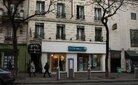 Hotel des Buttes Chaumont - Francie, Paříž