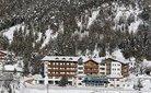 Hotel Active Wellness Diamant - Itálie, Val Gardena / Alpe di Siusi