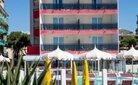 Hotel Baia del Mar - Itálie, Lido di Jesolo