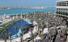 Rixos The Palm Dubai - Spojené arabské emiráty, Palmový ostrov