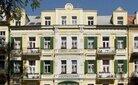 Hotel Melodie - Česká republika, Františkovy Lázně