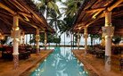 Neptune Village Beach Resort & Spa - Keňa, Diani Beach