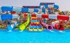 Hotel Aqua Joy Resort by Sunrise - Egypt, Hurghada