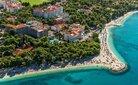 Bungalovy Uranija - Chorvatsko, Baška Voda