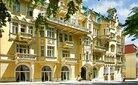 Lázeňský Hotel Svoboda - Česká republika, Mariánské Lázně
