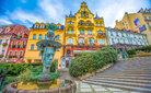 Hotel Mignon - Česká republika, Karlovy Vary