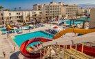Hotel Amarina Abu Soma Resort - Egypt, Hurghada