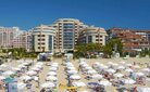 Hotel Marlin Beach - Bulharsko, Slunečné pobřeží