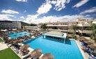 Dodeca Sea Resort - Řecko, Ialyssos