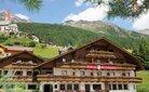 Berghotel Alpenrast - Itálie, Kronplatz / Plan de Corones