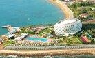 Sentido Gold Island - Turecko, Antalya