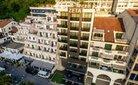 Hotel Zeta - Černá Hora, Bečići
