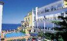 Hotel Parco Aurora Terme - Itálie, Ischia (ostrov)