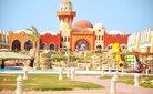 Onatti Beach Resort - Egypt, El Quseir
