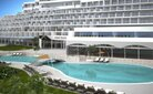 Hotel Narcis - Chorvatsko, Rabac