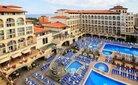 Hotel Melia Sunny Beach - Bulharsko, Slunečné pobřeží