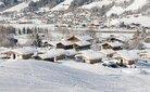 Resort Brixen - Rakousko, Tyrolsko