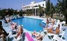 Rhodian Sun Hotel - Řecko, Theologos
