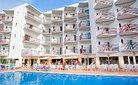 Hotel Fergus Bermudas - Španělsko, Palma Nova
