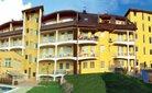 Hotel Aphrodite - Maďarsko, Zalakaros