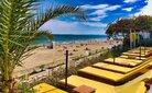 Aphrodite Beach - Bulharsko, Nesebar