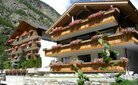 Hotel City - Švýcarsko, Švýcarské Alpy