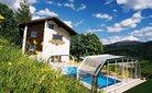 Hotel Stigenwirth - Rakousko, Lungau