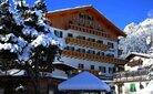 Hotel Rosa - Itálie, Vigo di Fassa