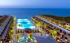 Cratos Premium Hotel, Casino, Port & Spa - Kypr, Kyrenia