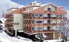 Hotel Seiserhof - Itálie, Val Gardena / Alpe di Siusi