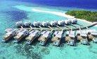 Dhigali Maldives - Maledivy, Raa Atoll