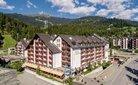 Hotel Laaxerhof - Švýcarsko, Švýcarské Alpy