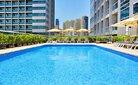 Hotel Armada Bluebay - Spojené arabské emiráty, Dubaj