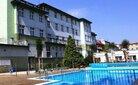 Wellness hotel Central - Česká republika, Klatovy