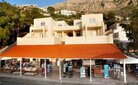 Studia Acropolis - Řecko, Kalymnos