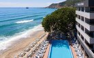 Hotel Floria Beach - Turecko, Alanya