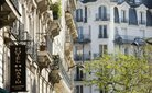 Hotel Maxim Quartier Latin - Francie, Paříž