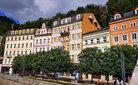 Hotel Ostende - Česká republika, Karlovy Vary