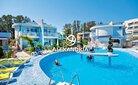 Hotel Jasmin - Bulharsko, Kiten