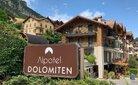Alpotel Dolomiten - Itálie, Molveno