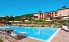 Saturnia Tuscany Hotel - Itálie, Toskánsko