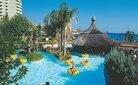 Esperos Palace Hotel - Řecko, Faliraki