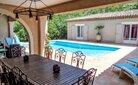 Holiday House La Divine - Francie, Les Mayons