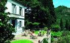 Hotel Villa Maria - Itálie, Montecatini Terme