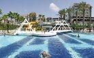 Hotel Sealife Buket Resort & Beach - Turecko, Alanya