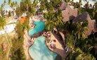 Palumbo Reef Resort - Tanzanie, Uroa